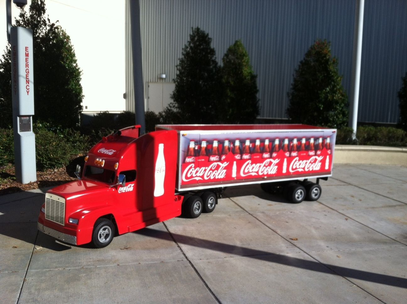 US Trailer will rent used trailers in any condition to or from you ...
