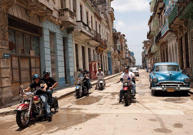 Also Cuba