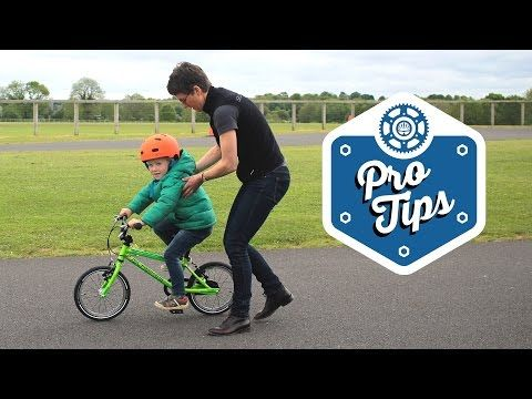 How To Teach A Child To Cycle In 30 Minutes Kids Ride On Bike