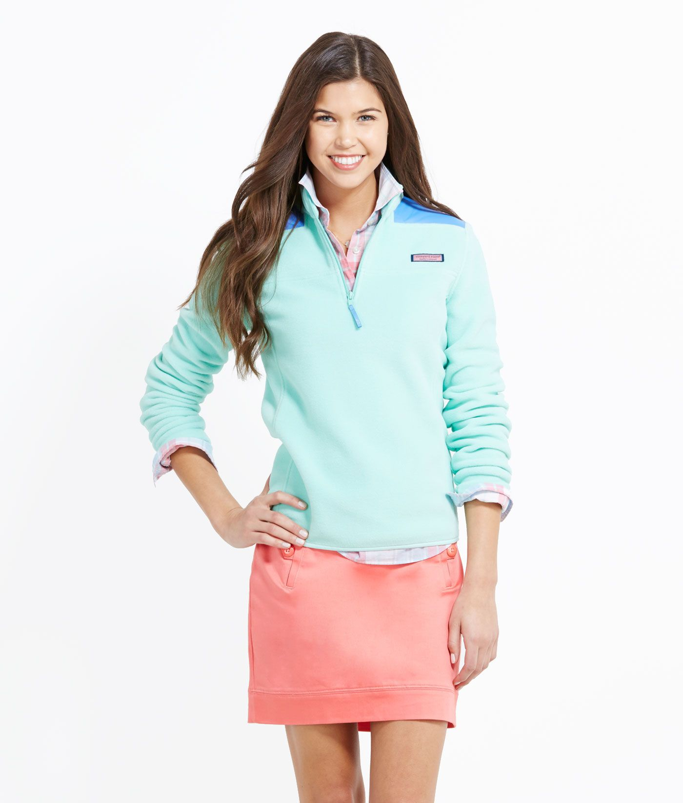 Women's Fleece Pullovers: Womens Shep Shirt Fleece Pullover ...
