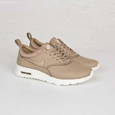 WMNS Nike Air Max Thea PRM Desert CamoSail Kendall Jenner