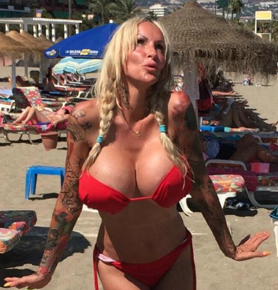 chat med frække piger sexy boobs