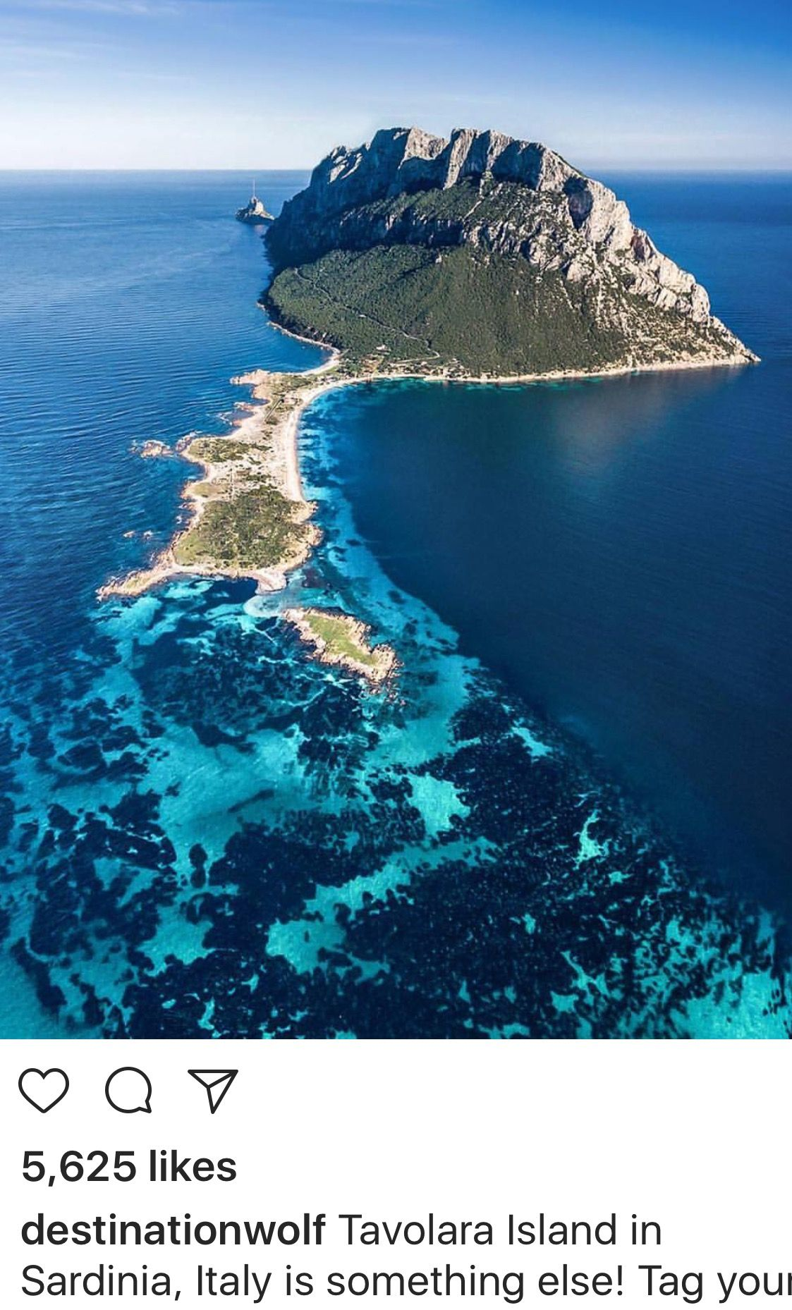 Pin by Pauline Herter on Me want to go there | Sardinia ...