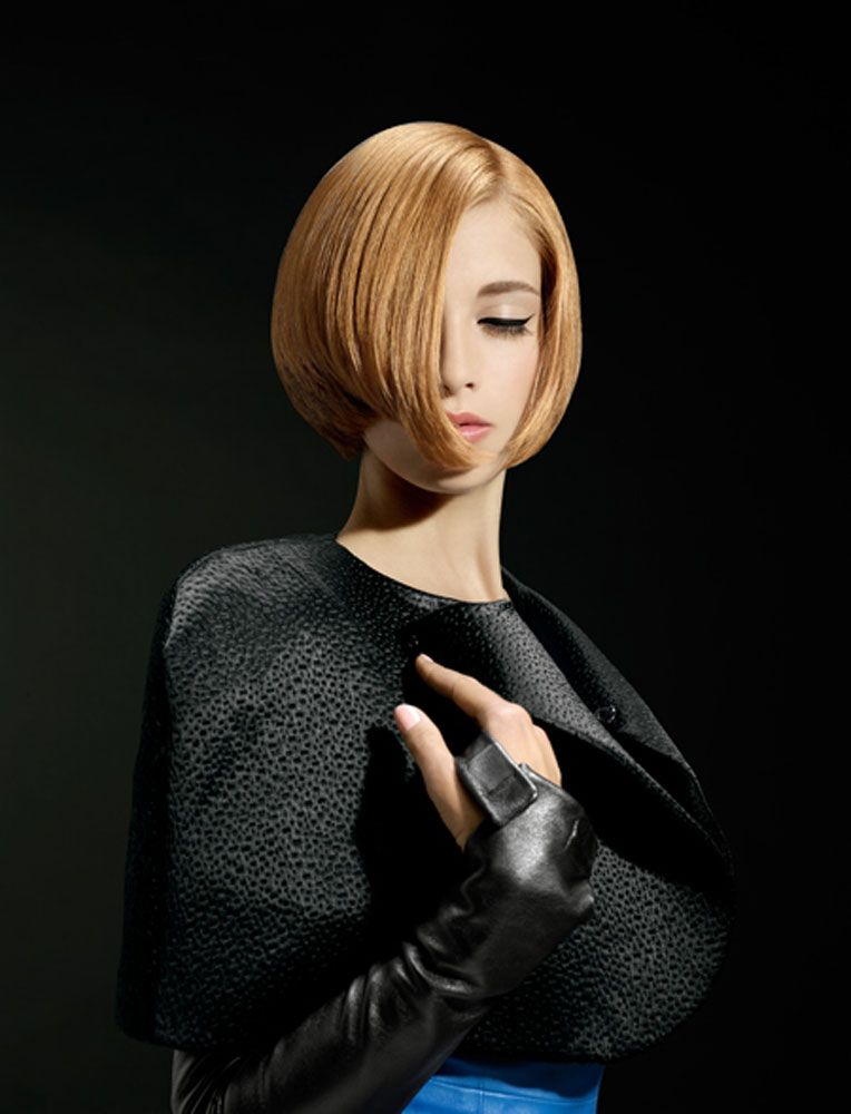 Winter 2013 Collection from Coiffeur en France  ||  ModernSalon.com