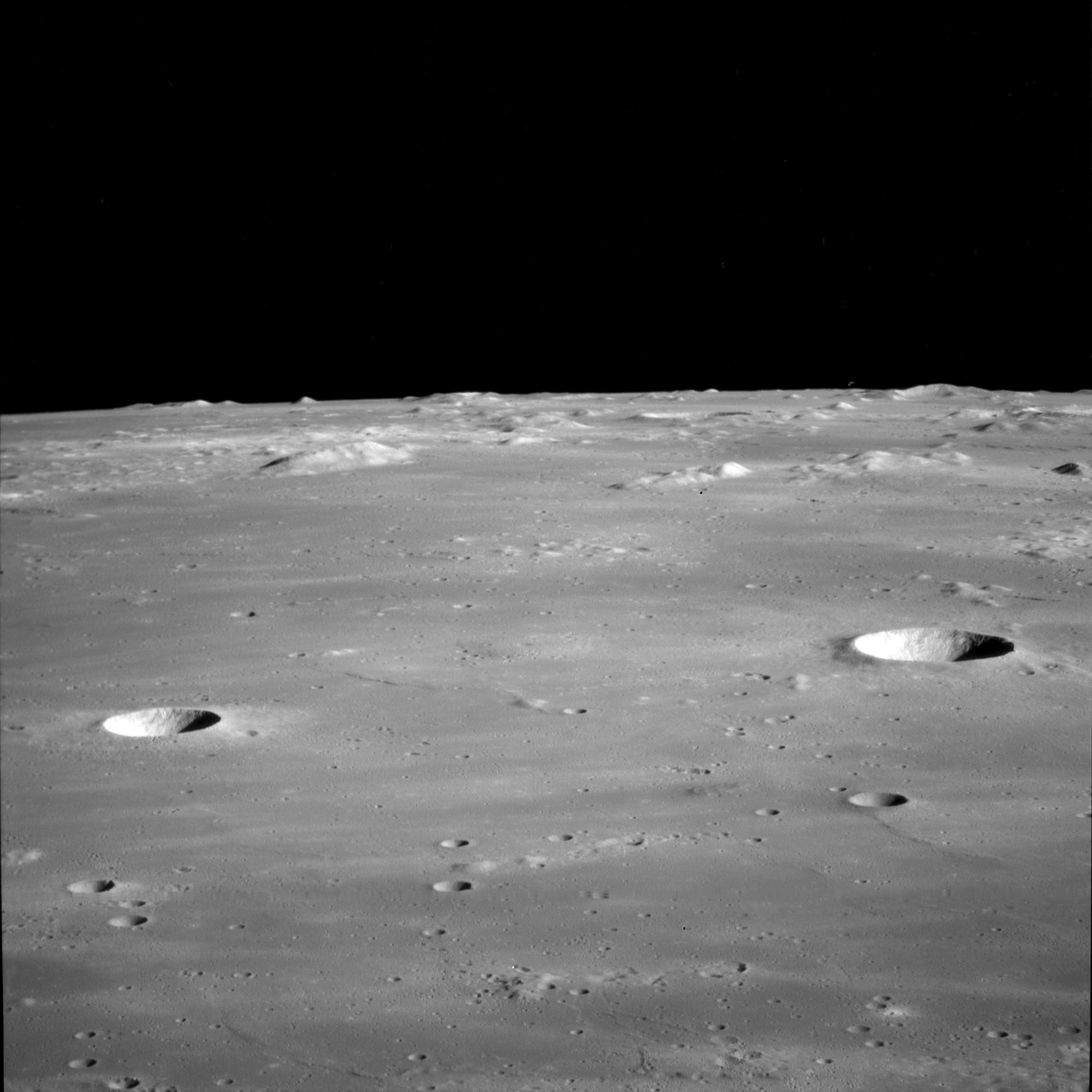 The Moon | Lunar (moon) surface | Lunar moon, Moon surface ...