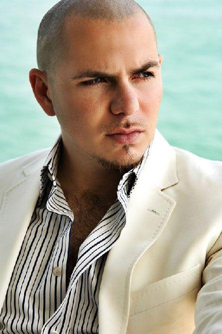 Armando Christian Pérez, (born January 15, 1981). Pitbull