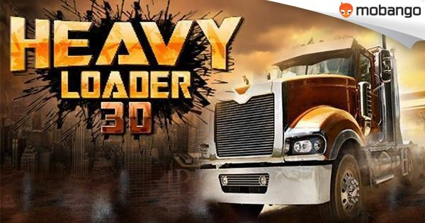 Heavy Loader 3D - Experience the Real Truck Parking 3D game with new concept of loading your trucks!! By ‪#‎timuzgames‬. Download now: http://www.mobango.com/heavy-loader-3d/?cid=1861553&catid=10&track=Q106X1842