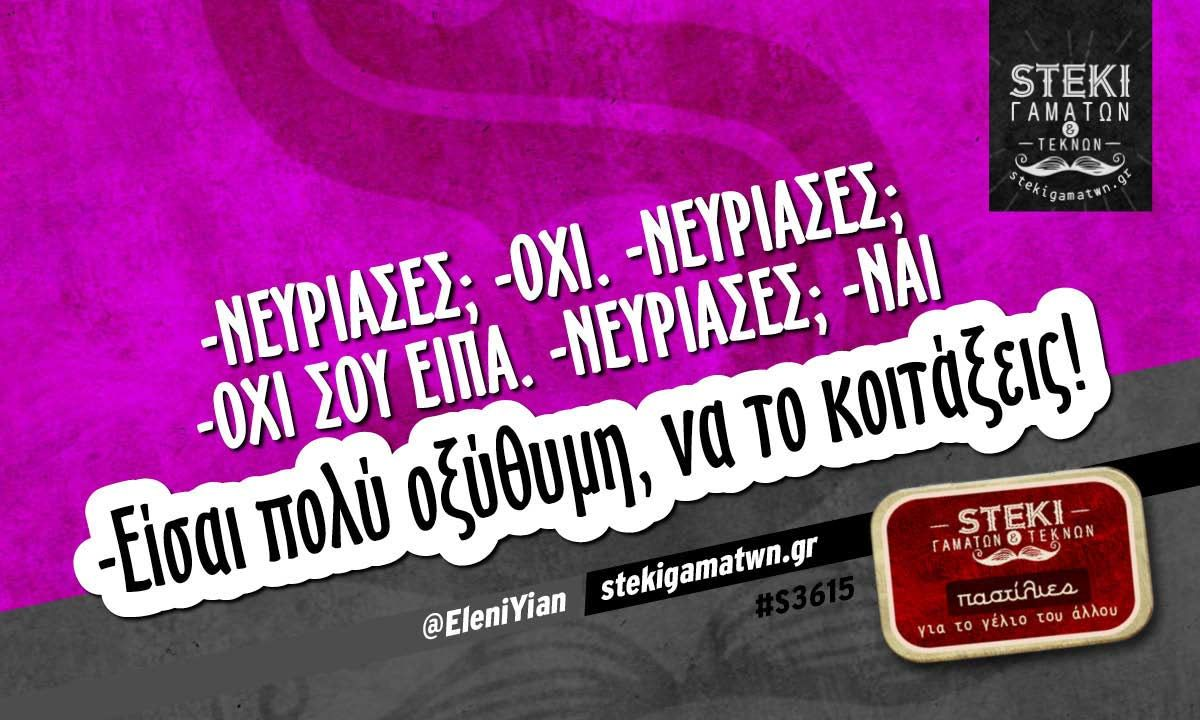 Neyriases Oxi Eleniyian Http Stekigamatwn Gr S3615 Funny Greek Funny Quotes Funny