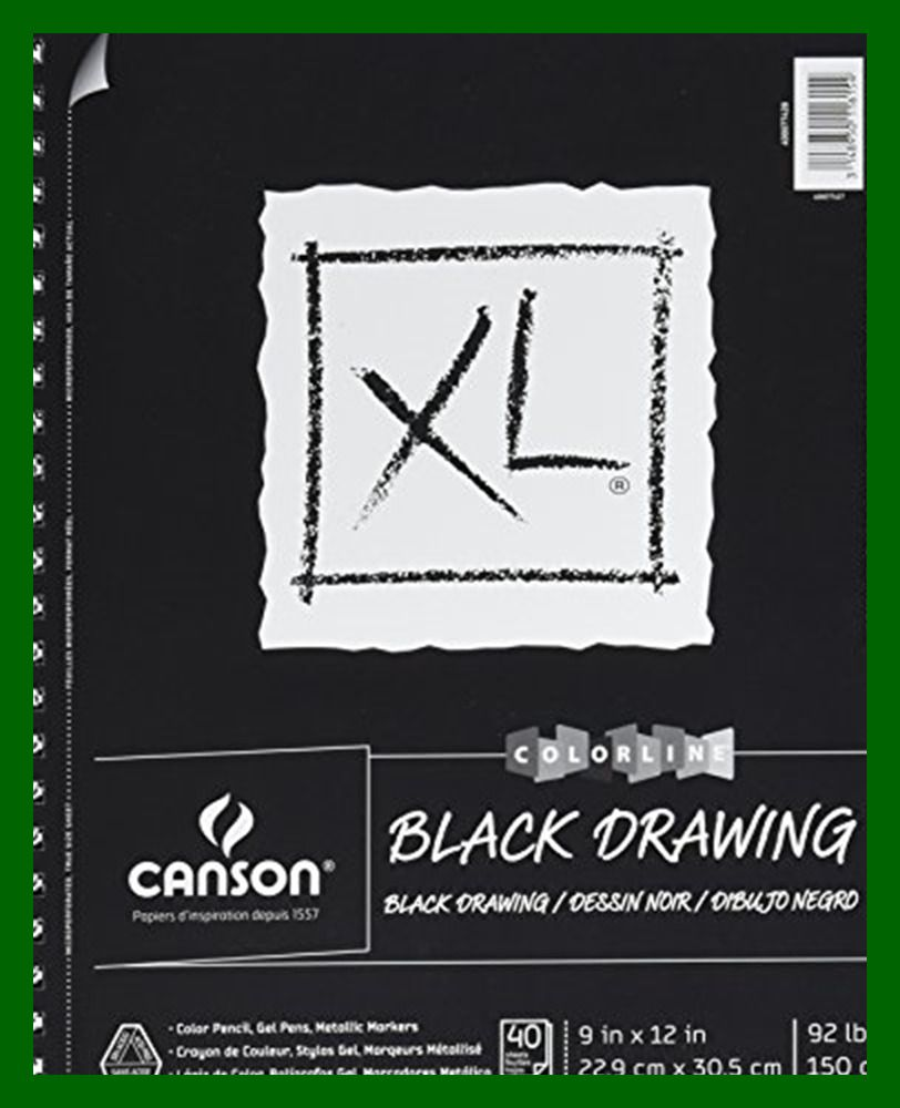 Canson Xl Series Mix Media Pad Canson Xl Hardcover Watercolor Pad In 2020 Watercolor
