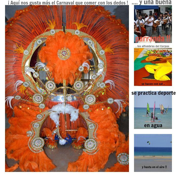 Día de Canarias