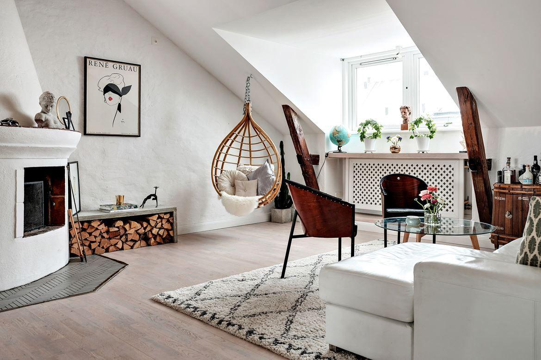 Een stijlvol en elegant interieur met petrol en metallics