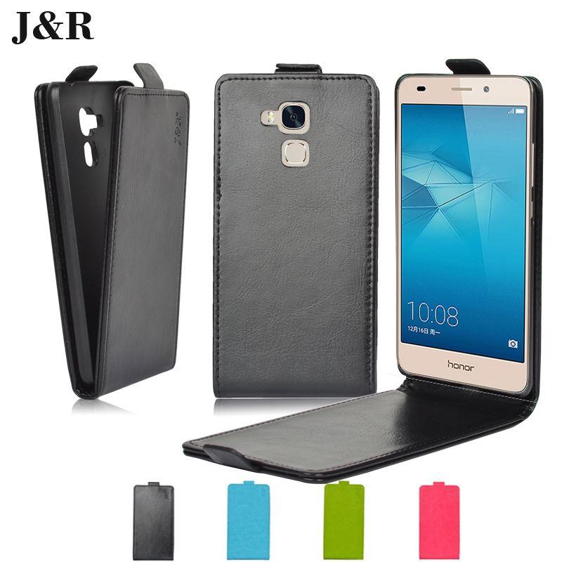 Para Huawei Honor 5c Case Cubierta Del Cuero Del Tirón Case Para Huawei 5c Nem L51 Gr3 Disfrutar De 5s 5x 7i 6 P 7 Mate Mate 7 Mini Ma Phone Leather Cover Case