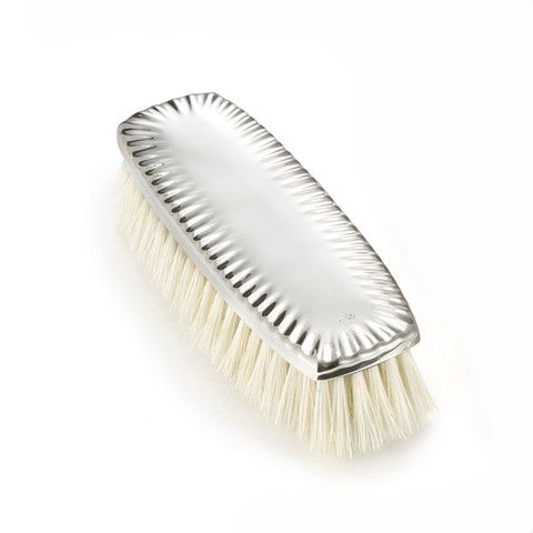 Oswald Haerdtl Pure Silver Garment Brush