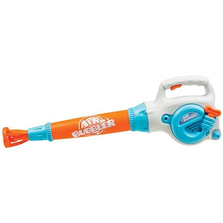 Air Bubbler