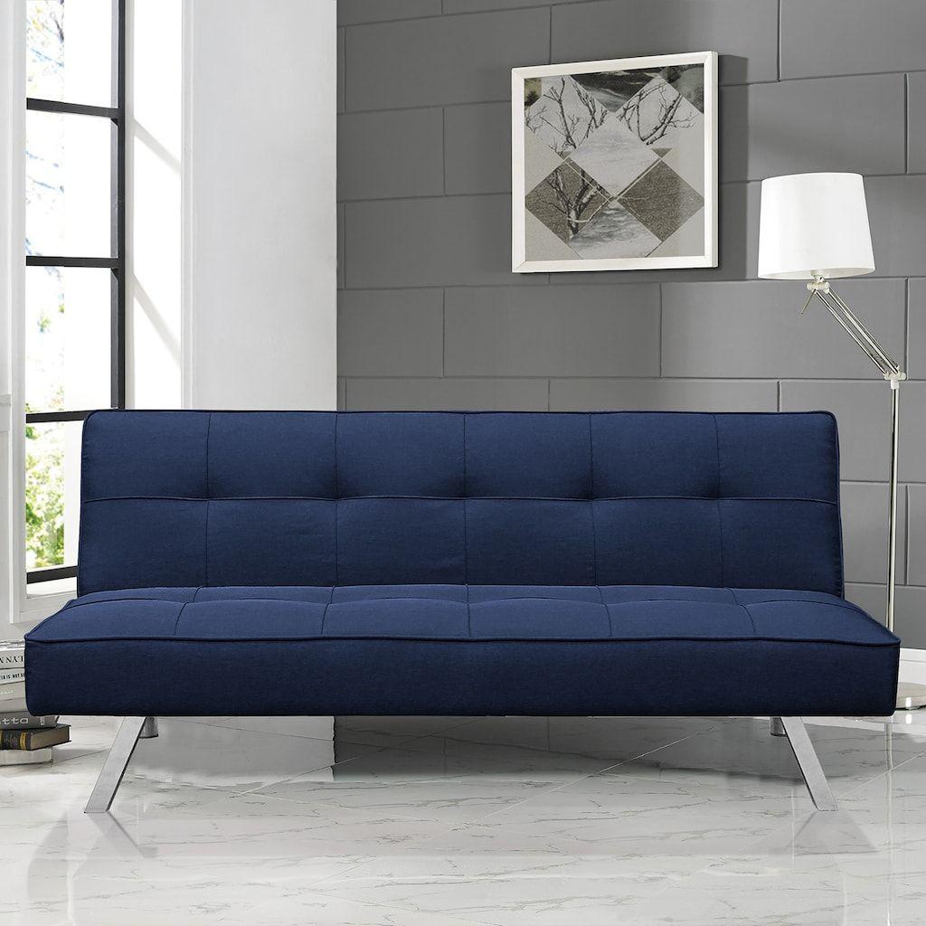 Serta Corey Convertible Futon Sofa Bed Futon Sofa Sofa Bed