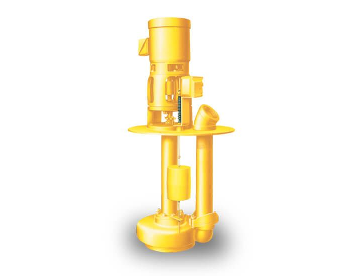 Aurora Series 530 Pumps | Featured Products | Sump pump