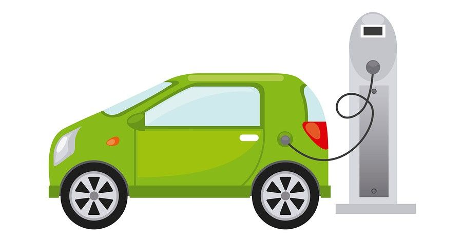 So Smartev Helps You To Plug In Your Vehicle With Hybrid Car Charger That Charge Electric At The