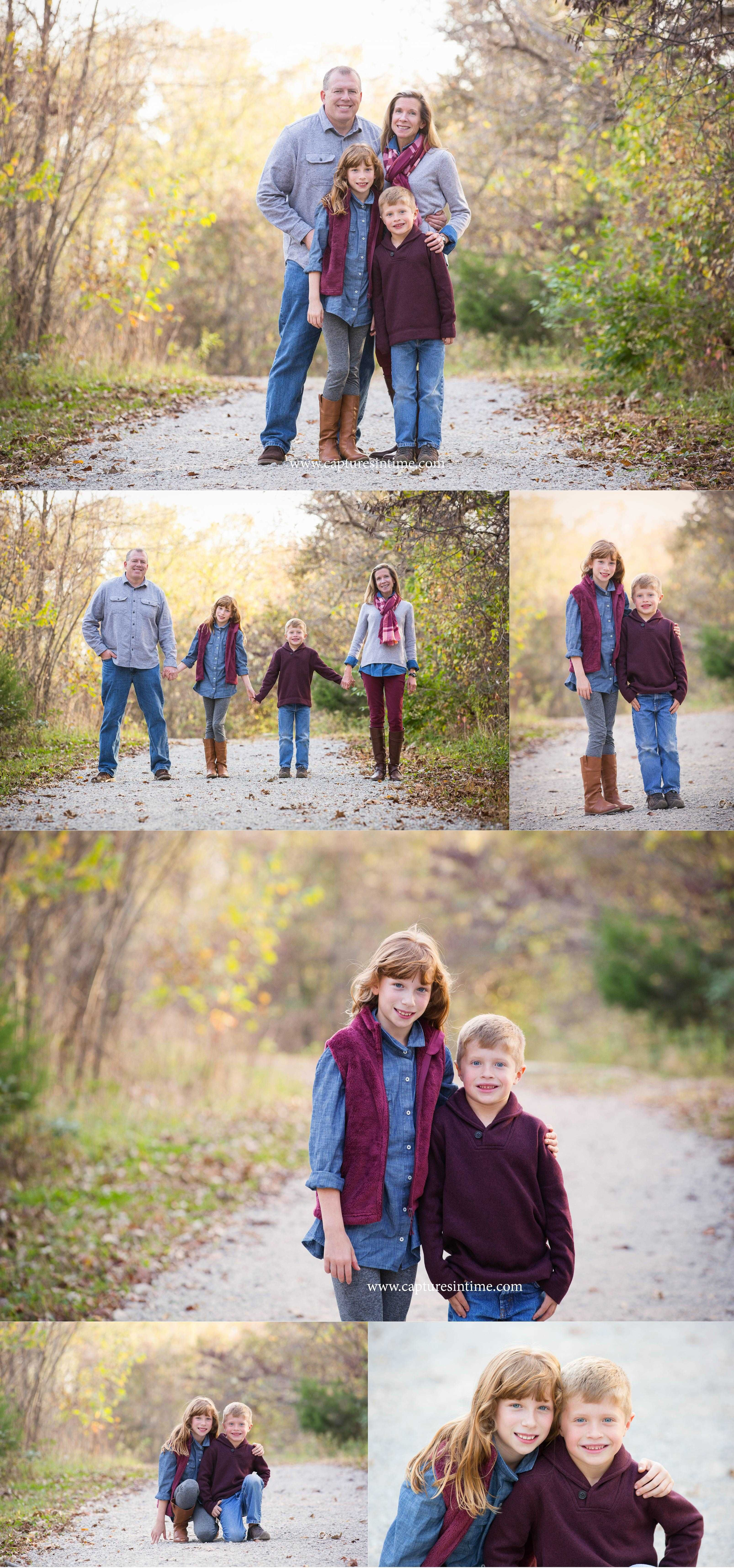 44+ Winter family picture color schemes information