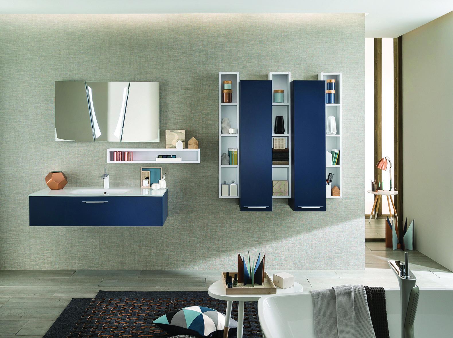 je badkamer inrichten kleuradvies voor een originele look