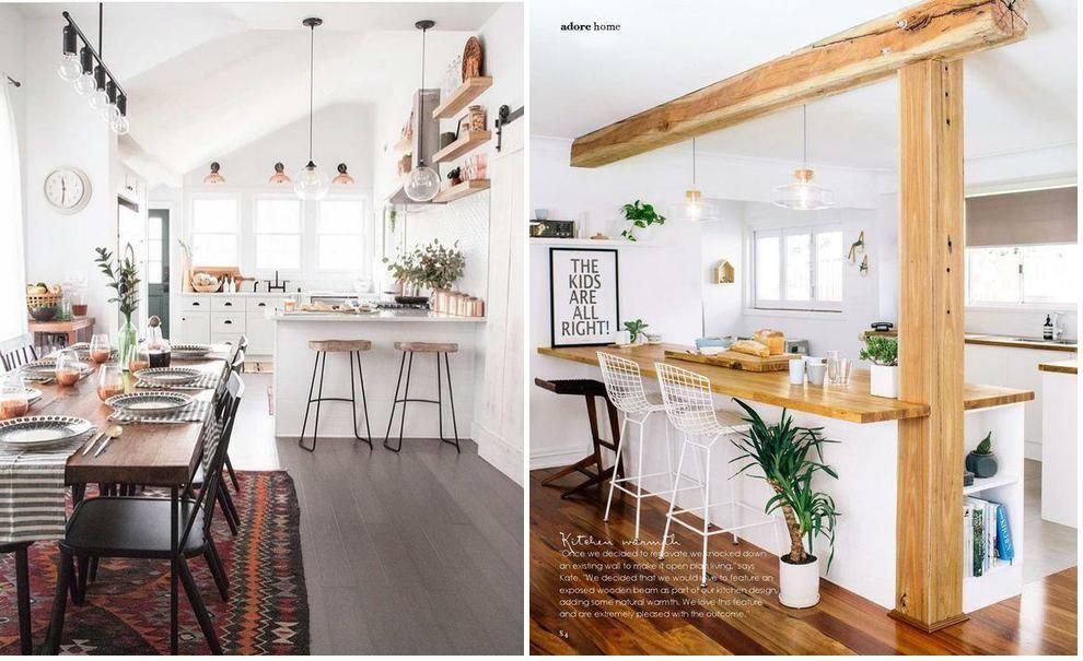 Excepcional Cocinas De Los Apartamentos Nz Patrón - Ideas de ...