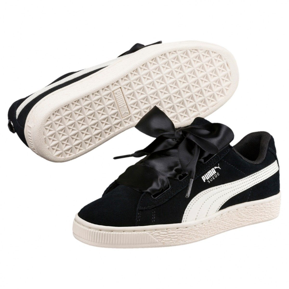 baskets heart puma taille 34