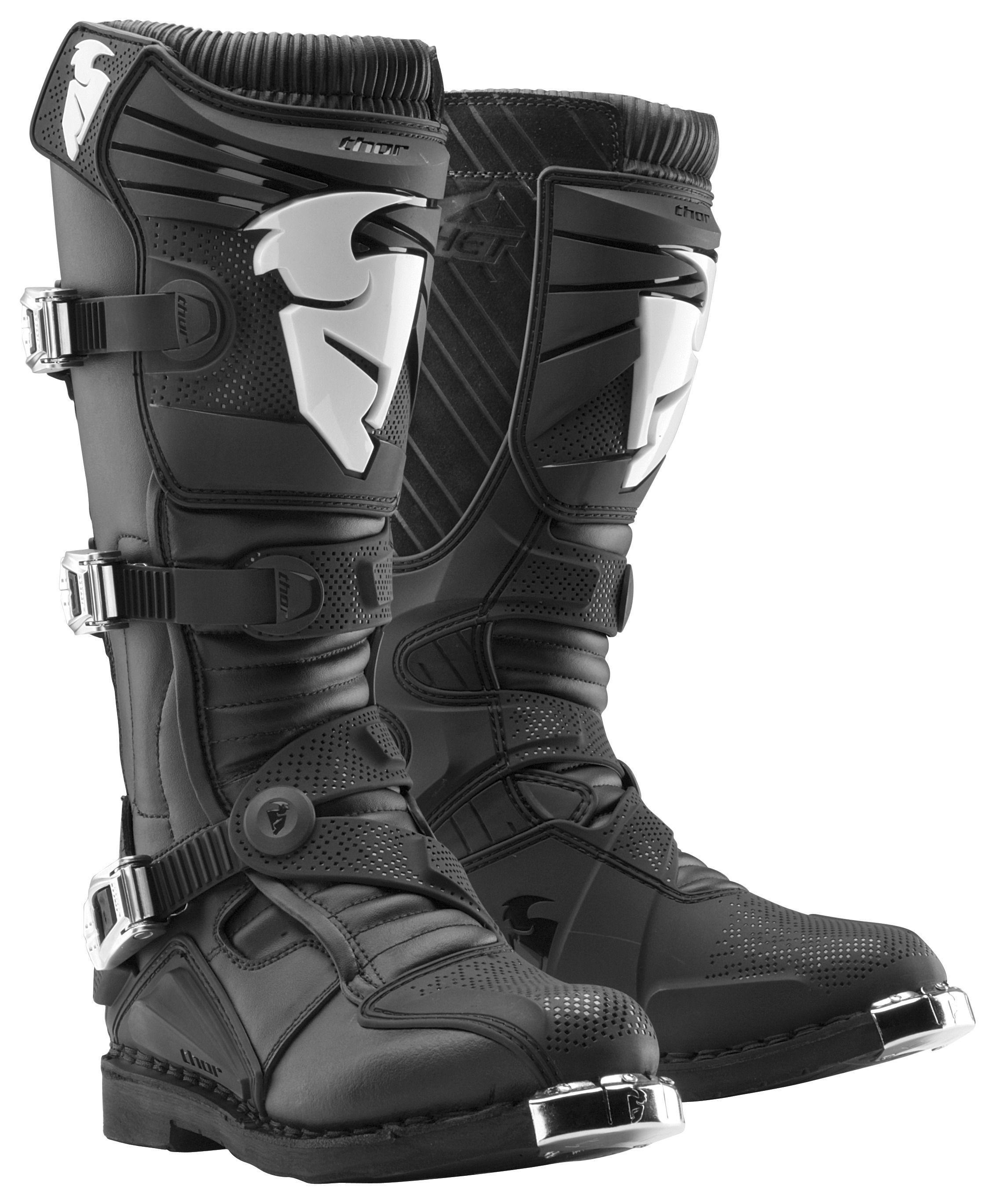 Thor Ratchet Boots 7 20 37 99 Off Bike Boots Dirt Bike Boots Mx Boots