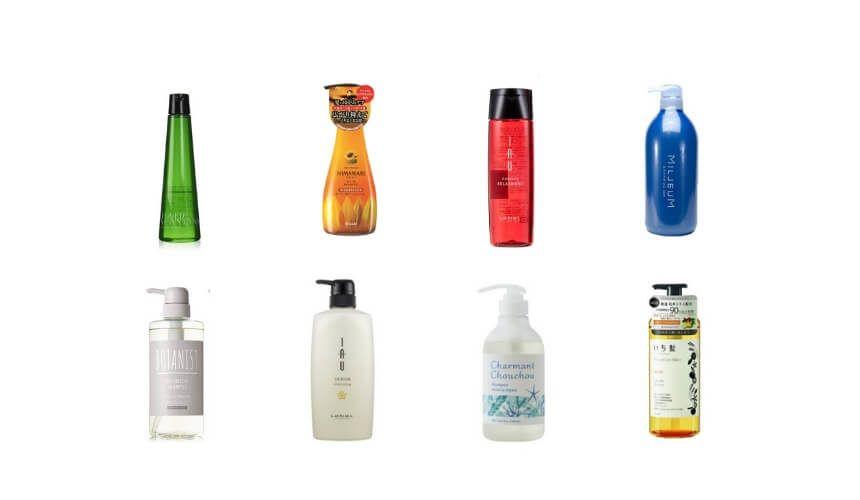 美容師が選ぶ 市販のアミノ酸シャンプーおすすめ人気ランキング20選
