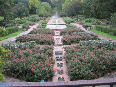 Beautiful Botanical Gardens Rose Garden   Fort Worth, Texas Closest To Motheru0027s Day  Provides Best Bloom Time Bring A Picnic Or Try Their On Site Restaurant