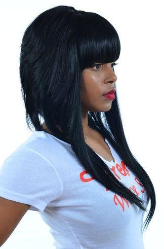 Threadzweavesalon atlanta ga hair styles pinterest bob hair extensions pmusecretfo Images