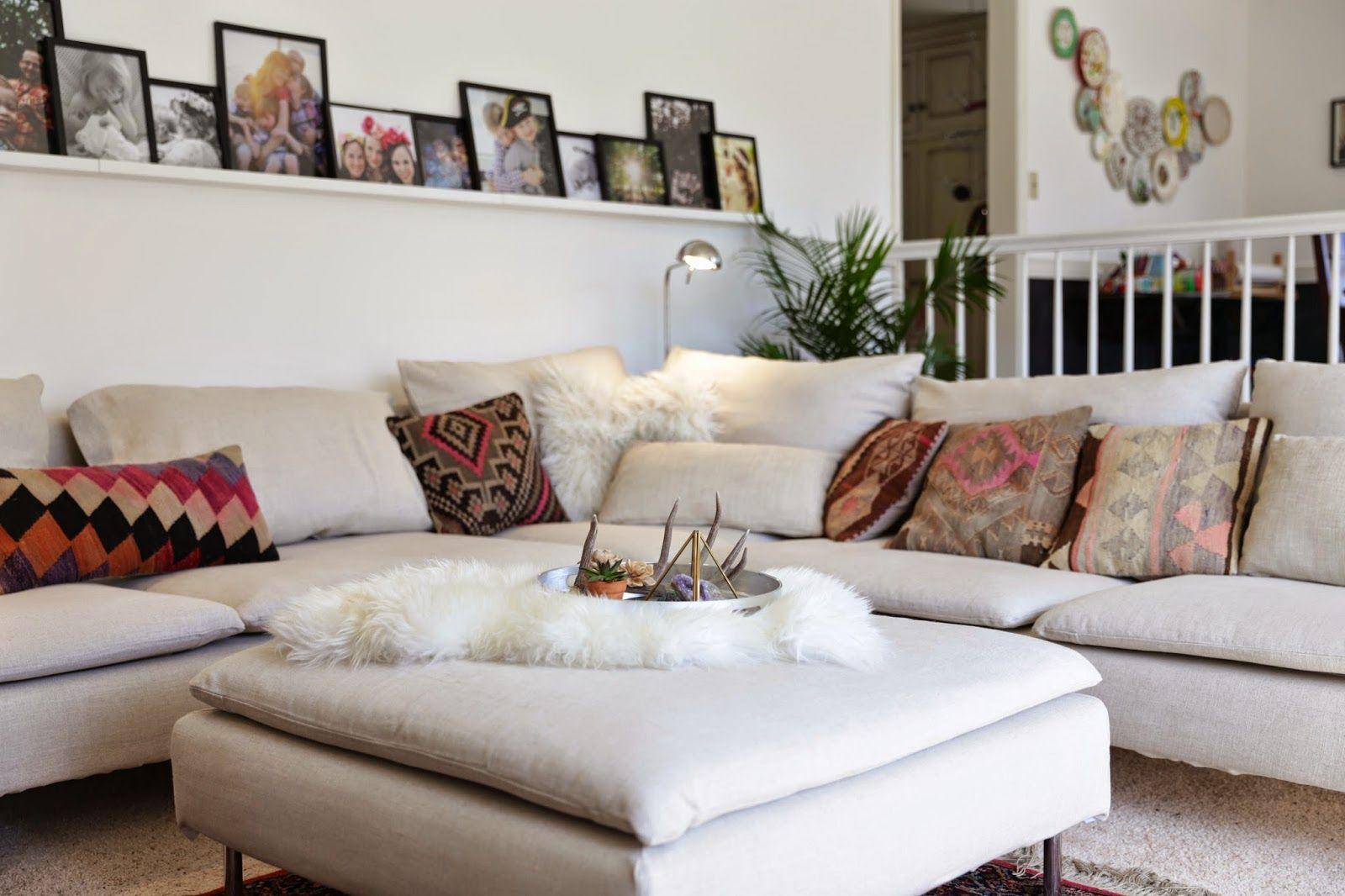 pingl par comfort works slipcovers sur ikea sofa