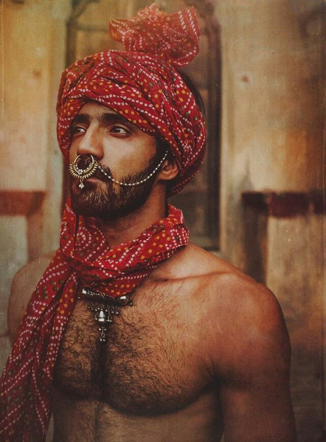 indian-bear-hairy