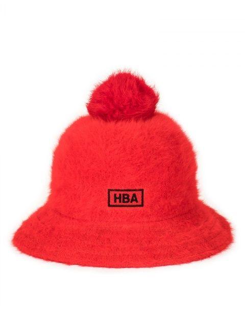 8fd63d866a477 Hood By Air × Kangol HBA Furgora Bucket Hat