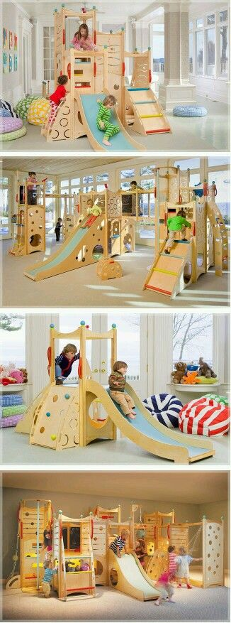 lofty ideas indoor jungle gym. Awesome indoor play area after expansion  Madera kinder garden Pinterest Gross motor Plays and Playrooms