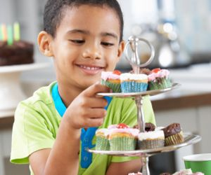 Party food - Activities #childrenpartyfoods