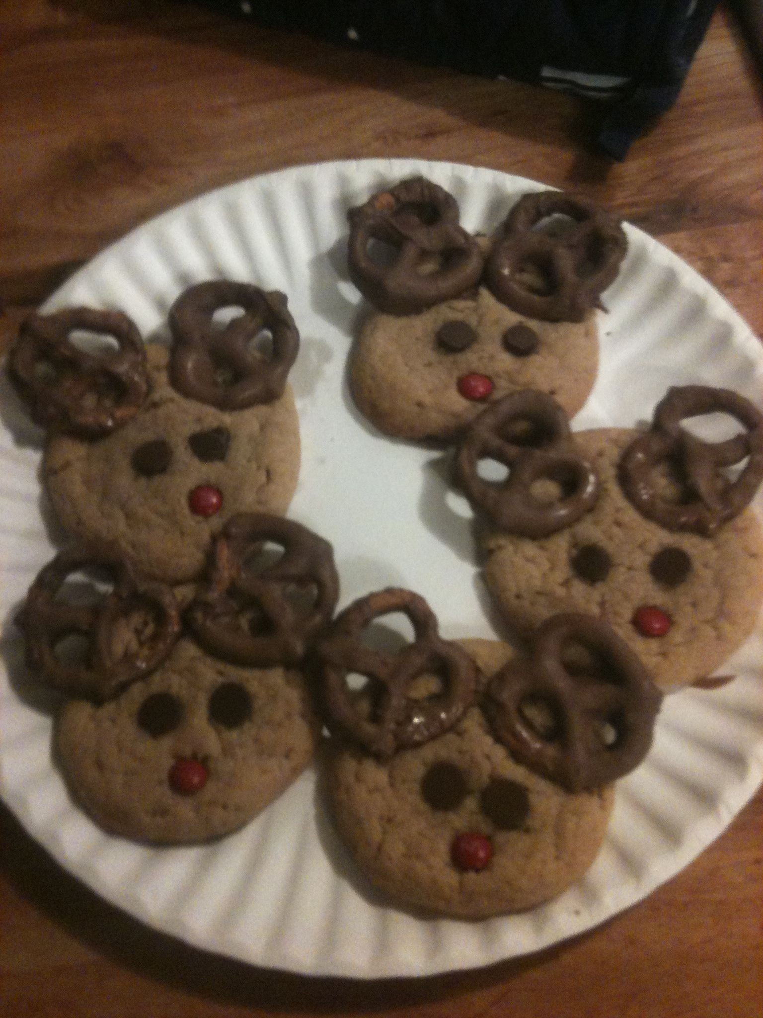 Christmas themed movie snack food drink pinterest snacks christmas themed movie snack forumfinder Choice Image