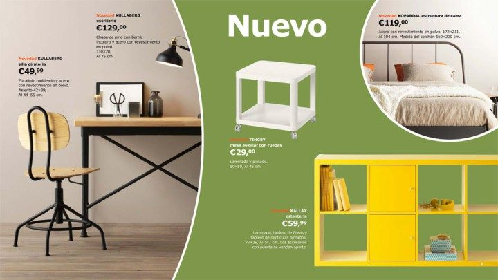nuevo catlogo ikea 2017 novedades - Ikea Diseo