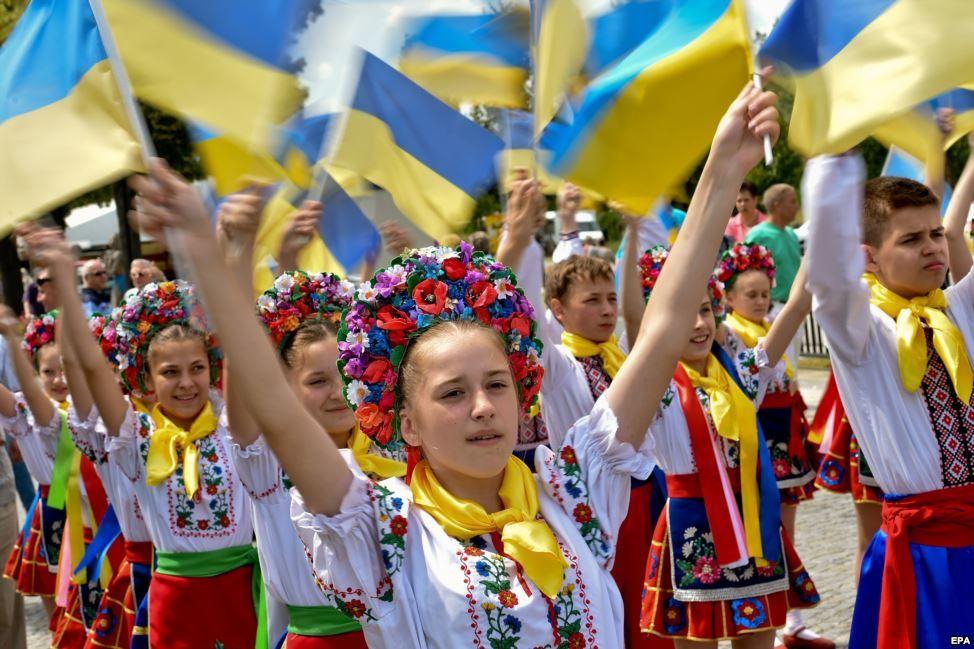украина картинки люди такой