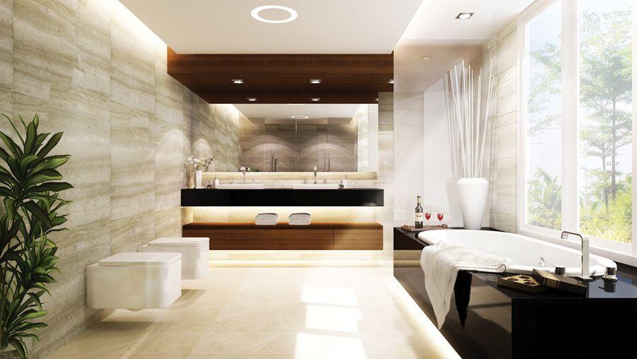 Luxury Master Bathroom Suites Google Search Large Bathroom