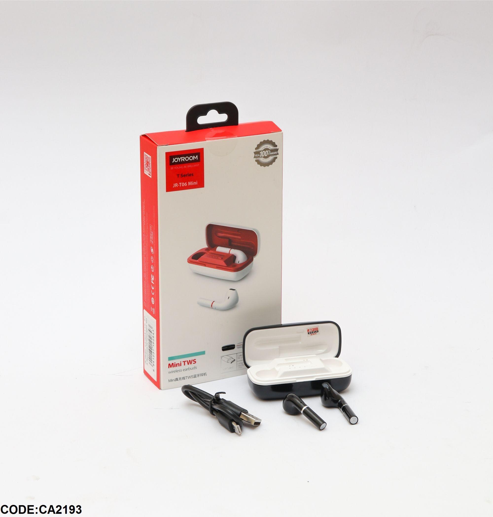 Airpods Joyroom Pro Original بسعر 620ج بدل من 760ج Phone Accessories Phone Accessories