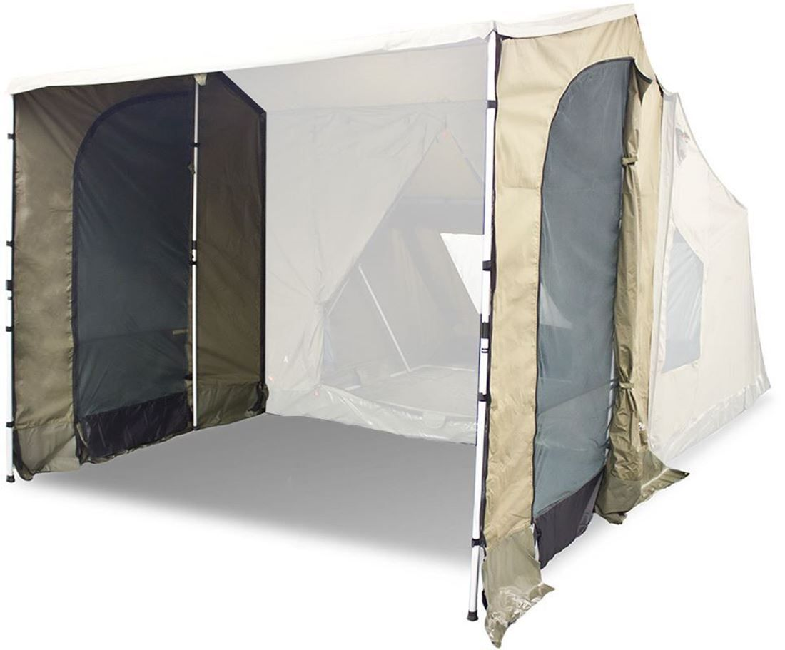 Rv Deluxe Side Panels Panel Siding Tent Tent Accessories