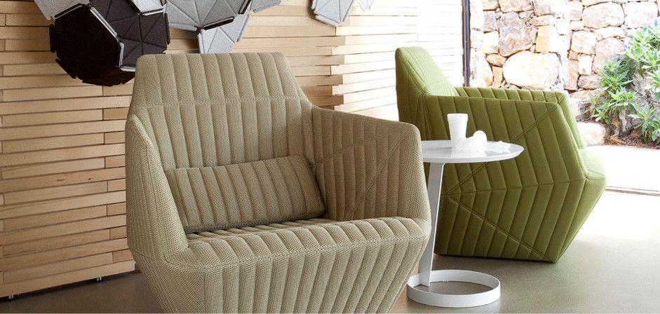 Chair, Modern Armchair