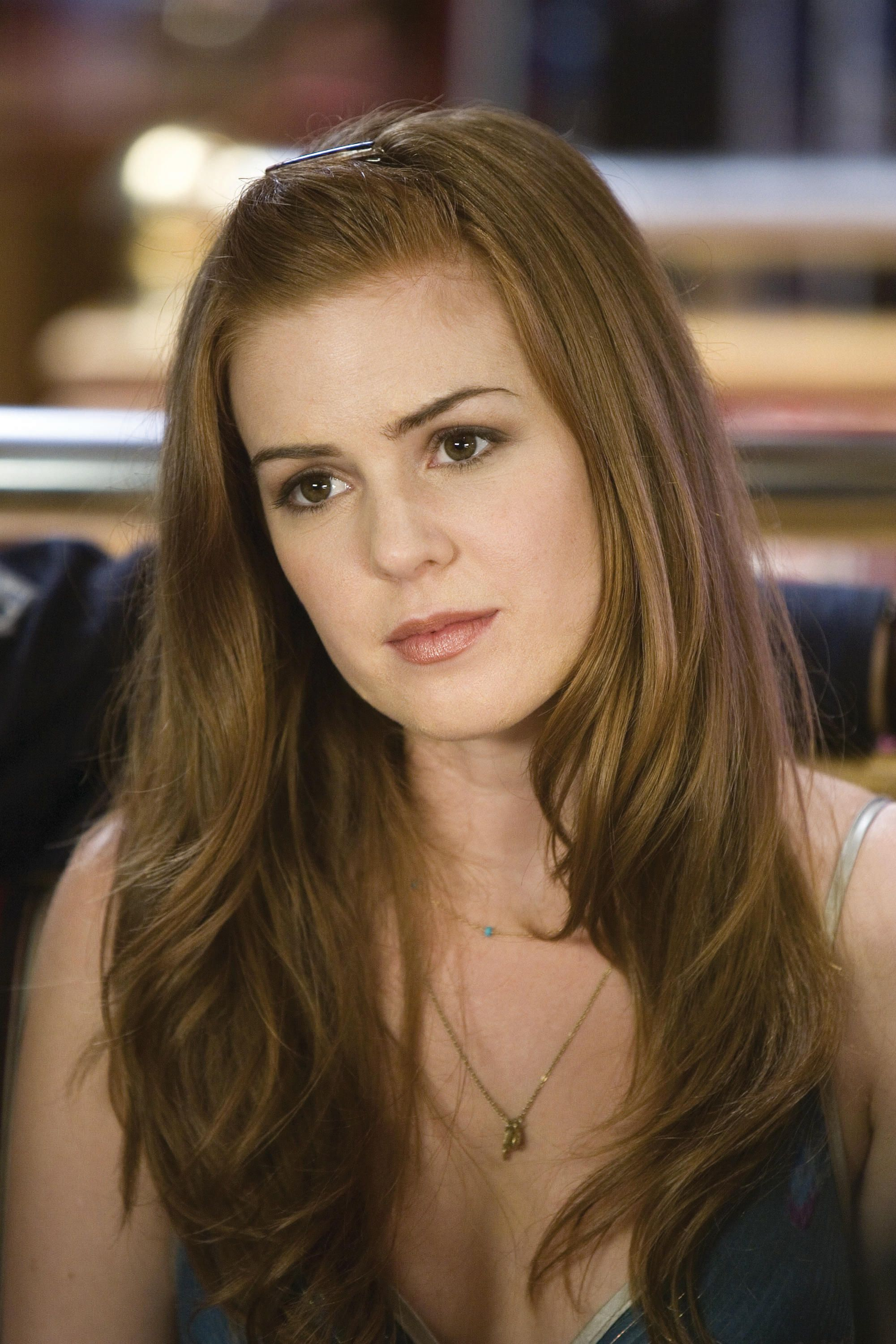 isla fisher photoshoot