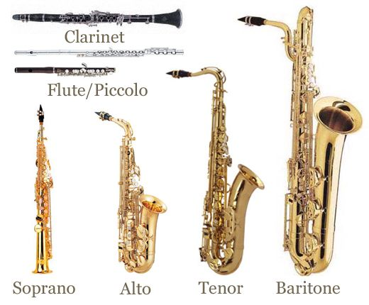 Google Image Result For Http Www Occasionalbrass Com Images Woodwind Instruments Jpg Marching Band Memes Band Geek Band Nerd