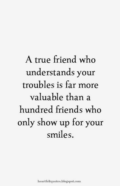 True Friend Friendship Quotes Pinterest Quotes True Friends