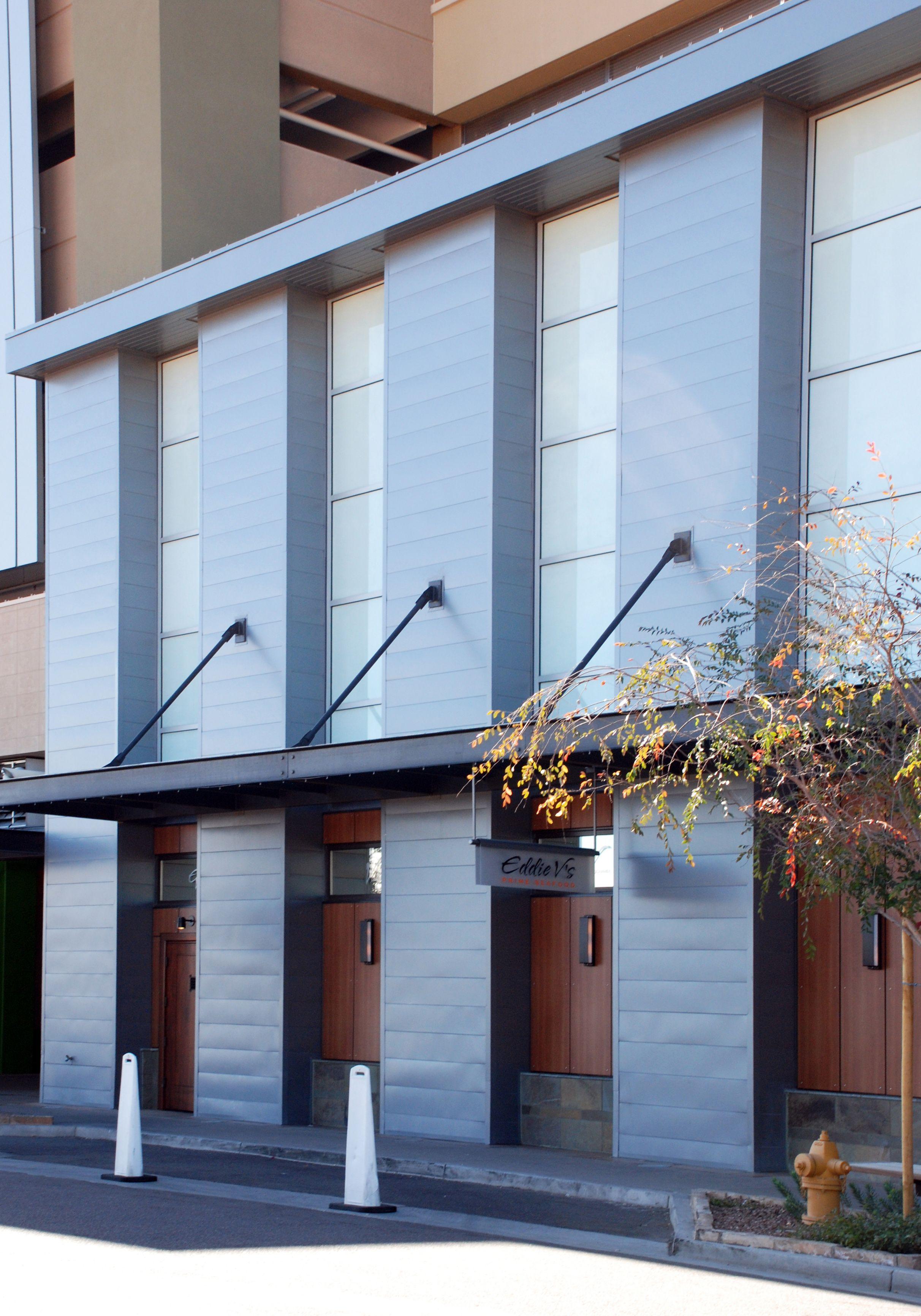 HR-16 Metal Siding Wall Panel | Crematorium 1318 | Pinterest | Metal ...