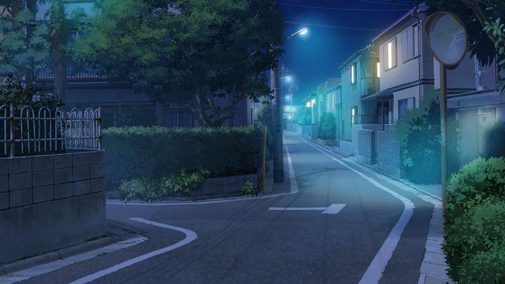 Photo of Anime Backgrounds Manga