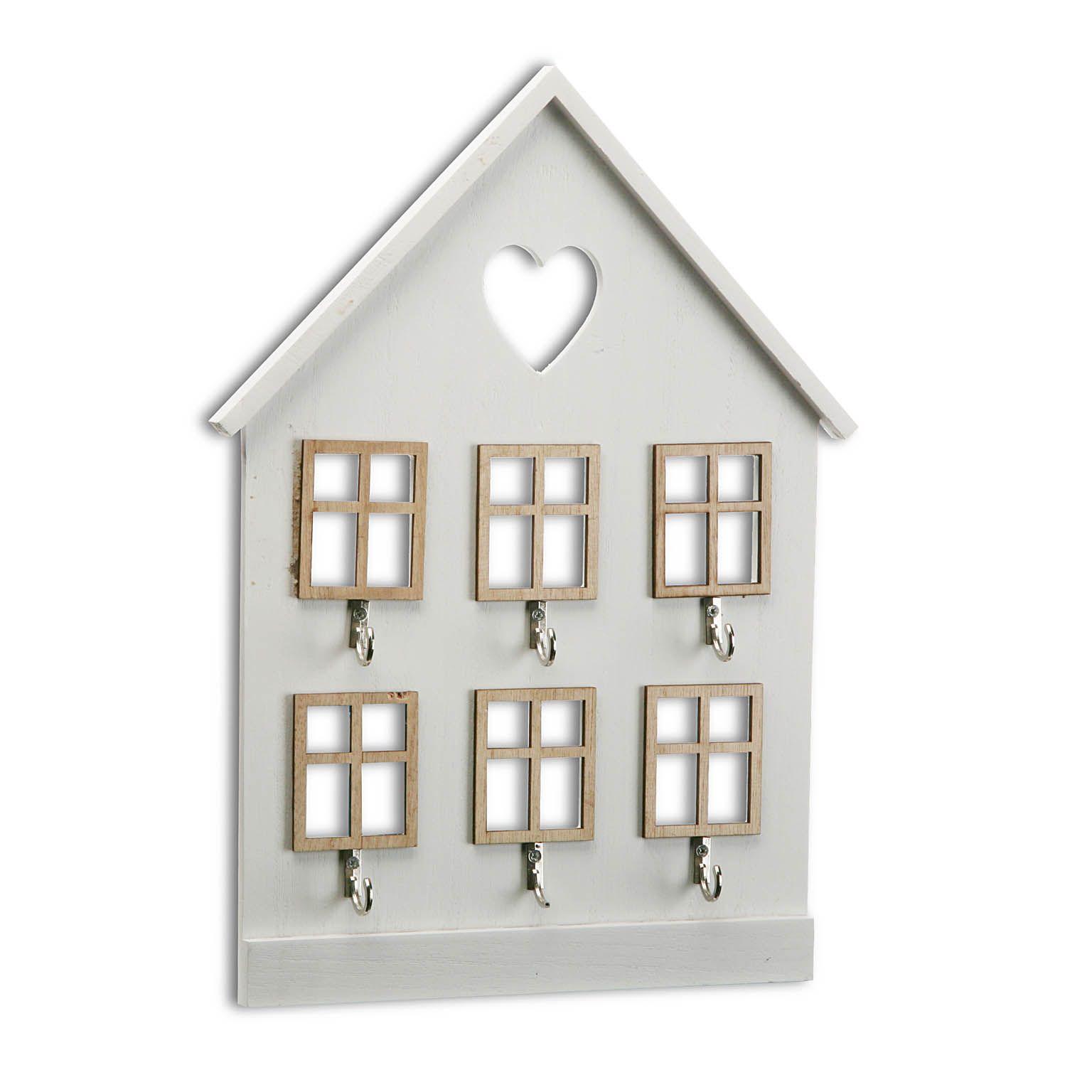 Cuelga llaves con forma de casita | llaves | Pinterest | Forma de ...