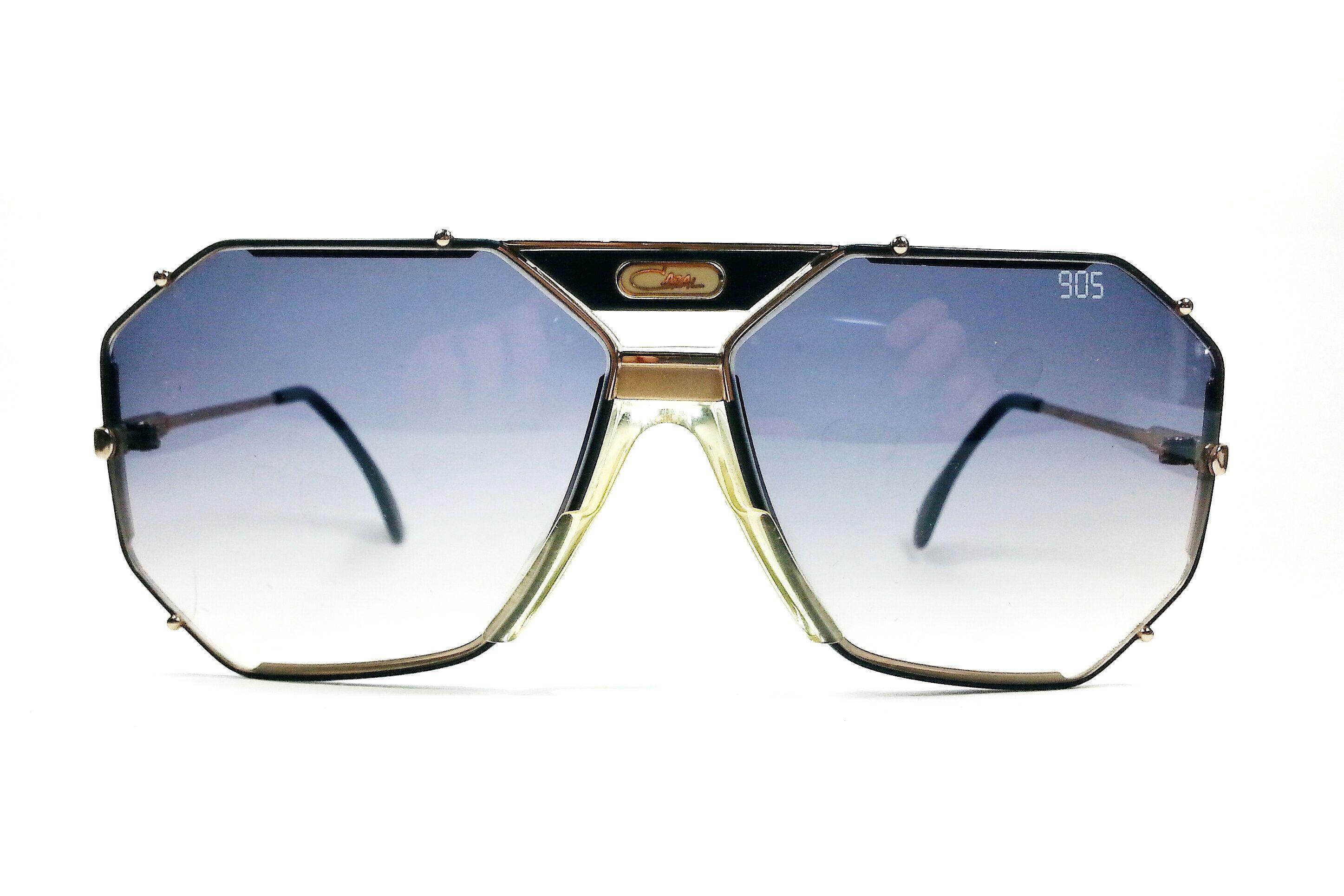 8d5f3d601c24 Wes Germany Vintage Cazal 905