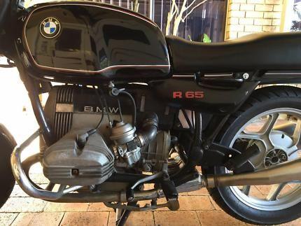 BMW R65 1986 Monoshock | Motorcycles | Gumtree Australia Joondalup Area - Duncraig | 1124497966