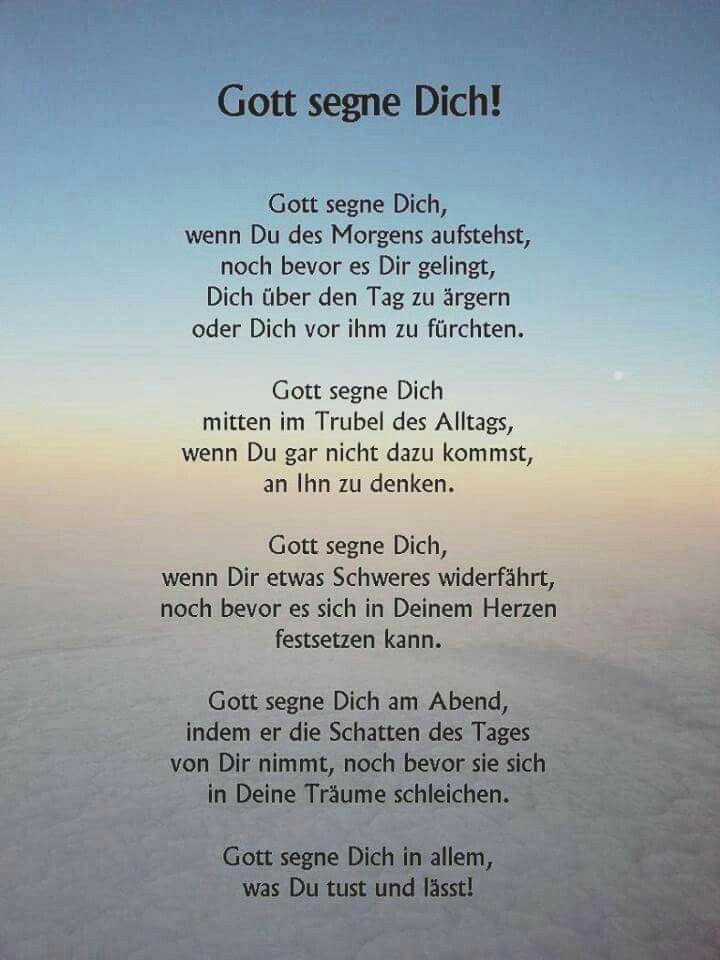 Deutsche christliche gedichte